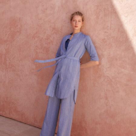 Duurzame kledingmerken-Lanius