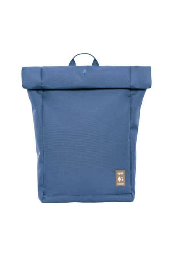 Rugtas Lefrik roll blauw_packshot