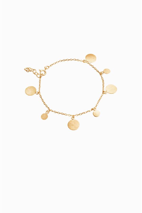 Duurzame armbanden_Protsaah Summerdream gold