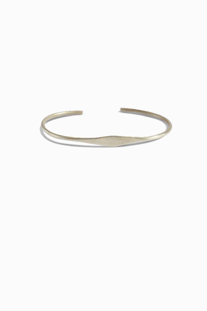Duurzame armbanden_TING_zilver