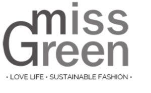 Logo_Miss Green_duurzame kledingmerken