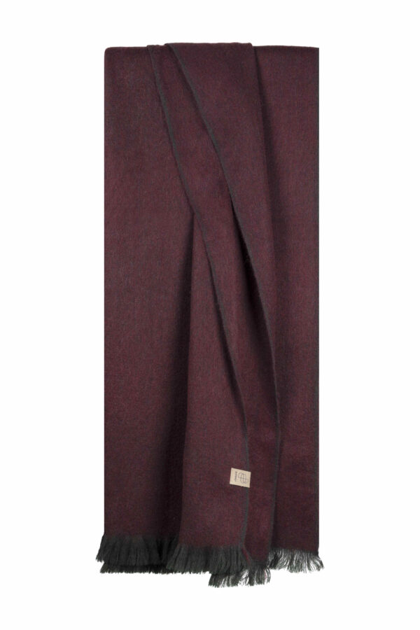 Sjaal_Bufandy_Brushed XS Mulberry_full