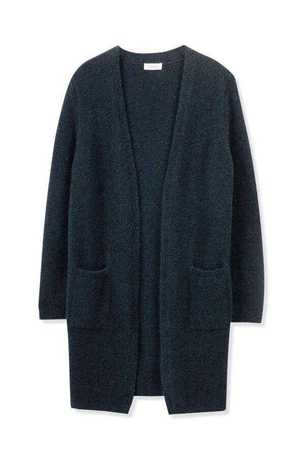 Vest Ela_Alchemist_groen_voor
