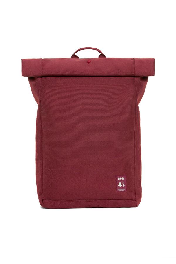 Duurzame tassen_Lefrik_Roll_Granate