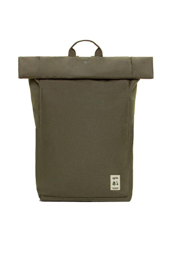 Duurzame tassen_Lefrik_Roll_olive