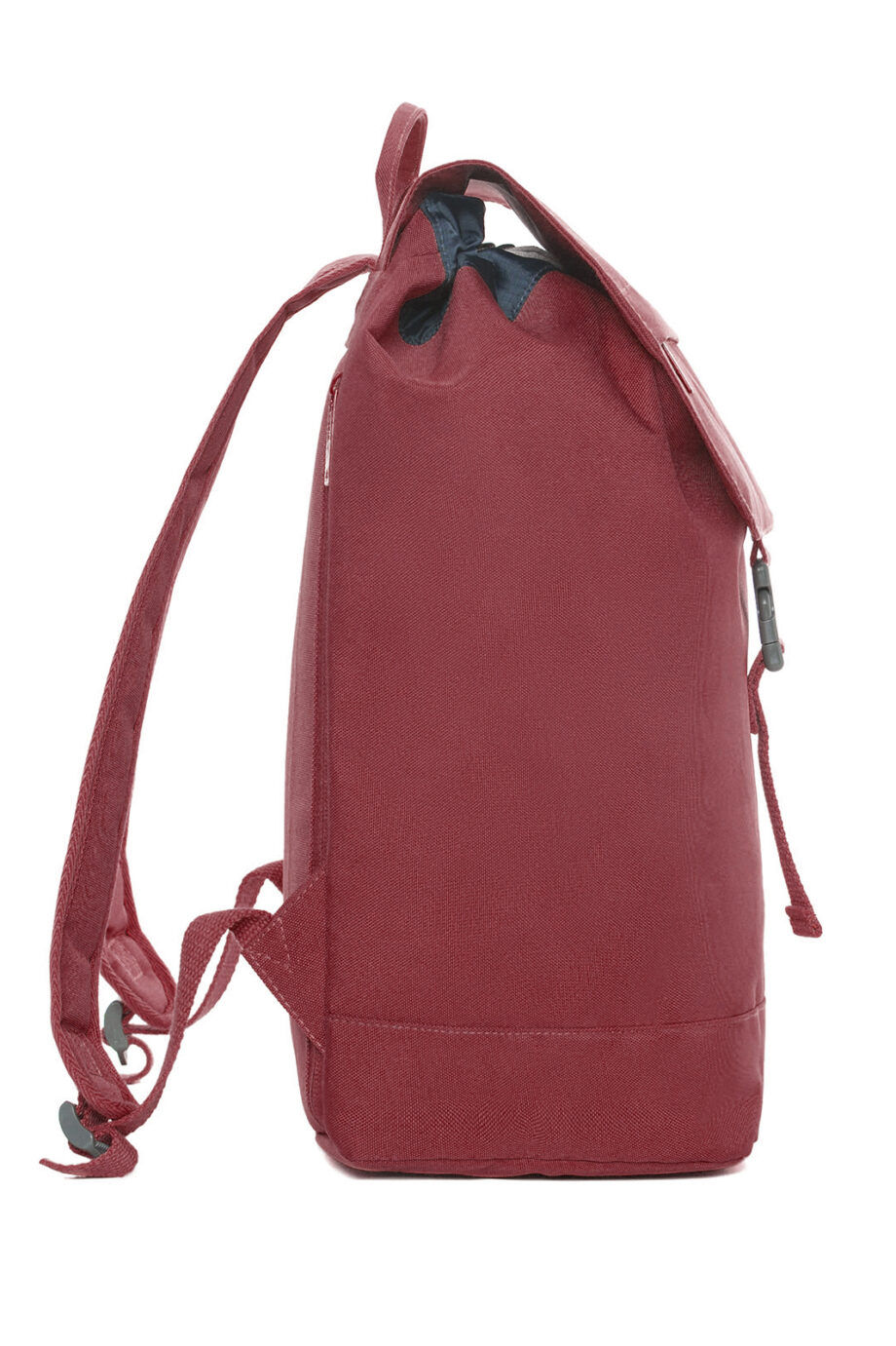 Duurzame tassen_Lefrik_Scout_Granate_zij