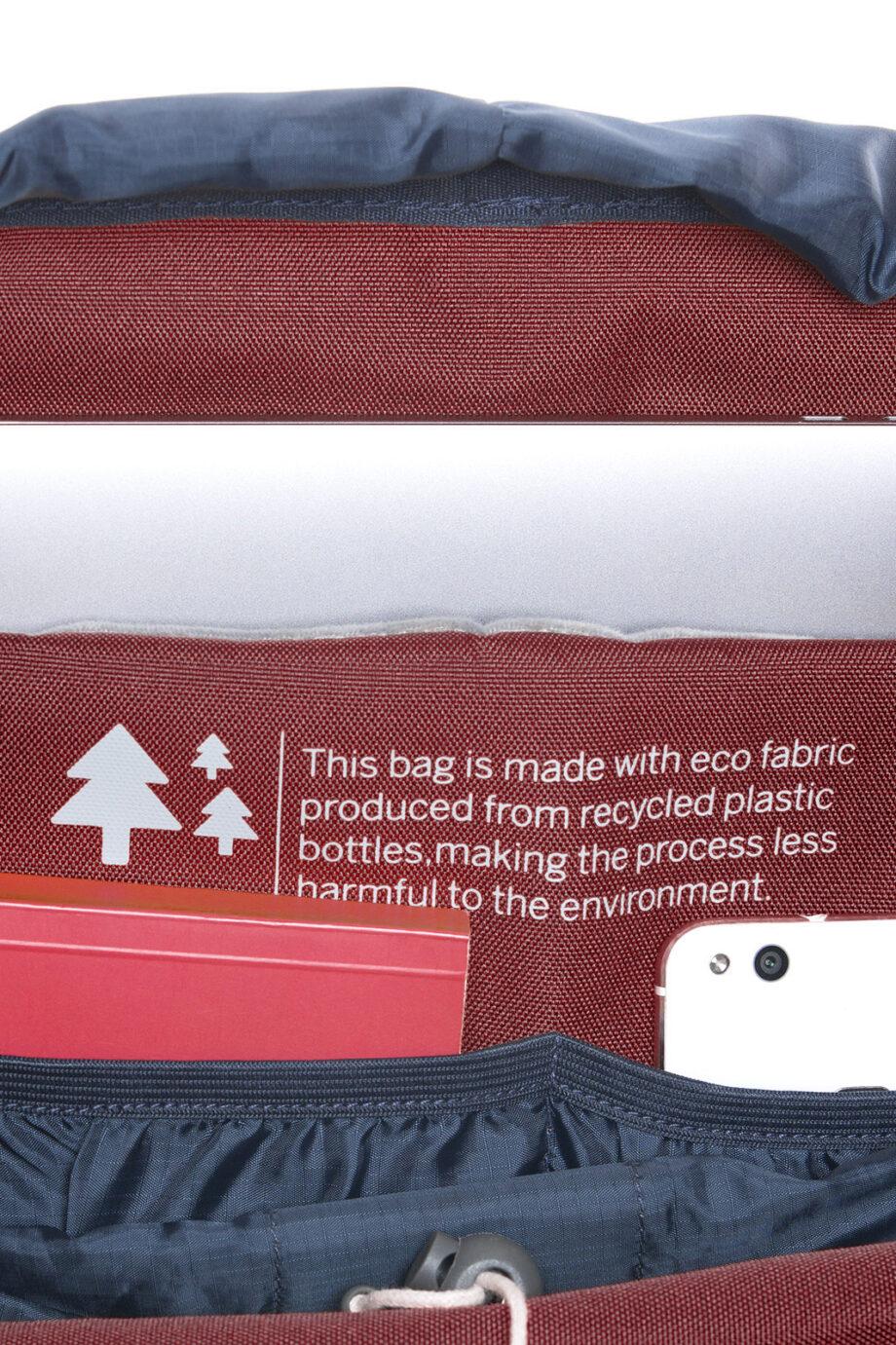 Duurzame tassen_Lefrik_Scout_Granate_in
