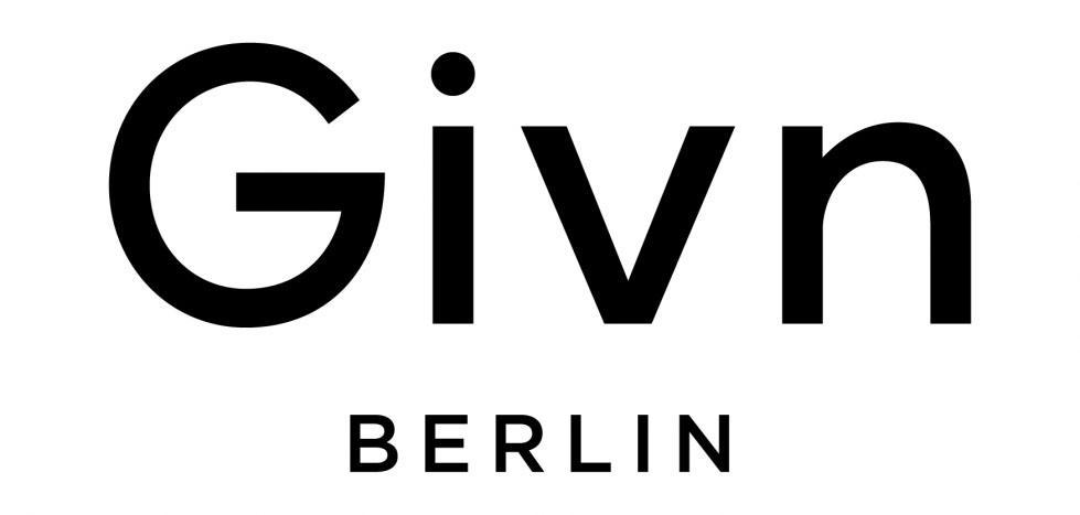 Logo Givn