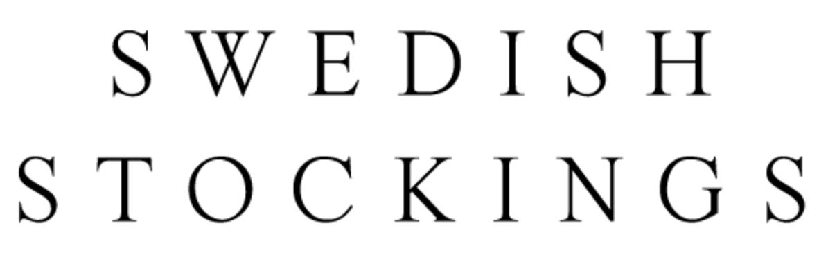 Logo Swedisch Stockings