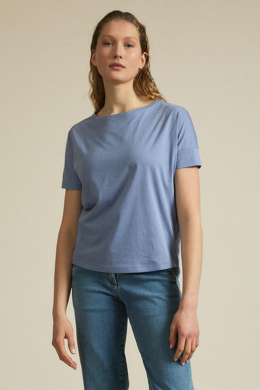 Lanius_Shirt Sky_lichtblauw_voor