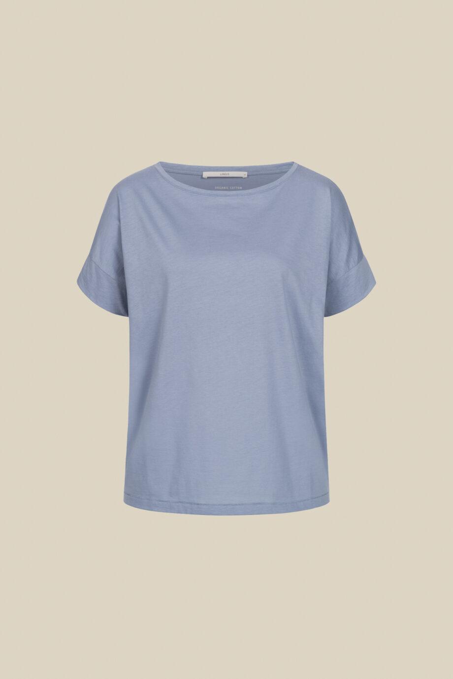 Lanius_Shirt Sky_lichtblauw_los