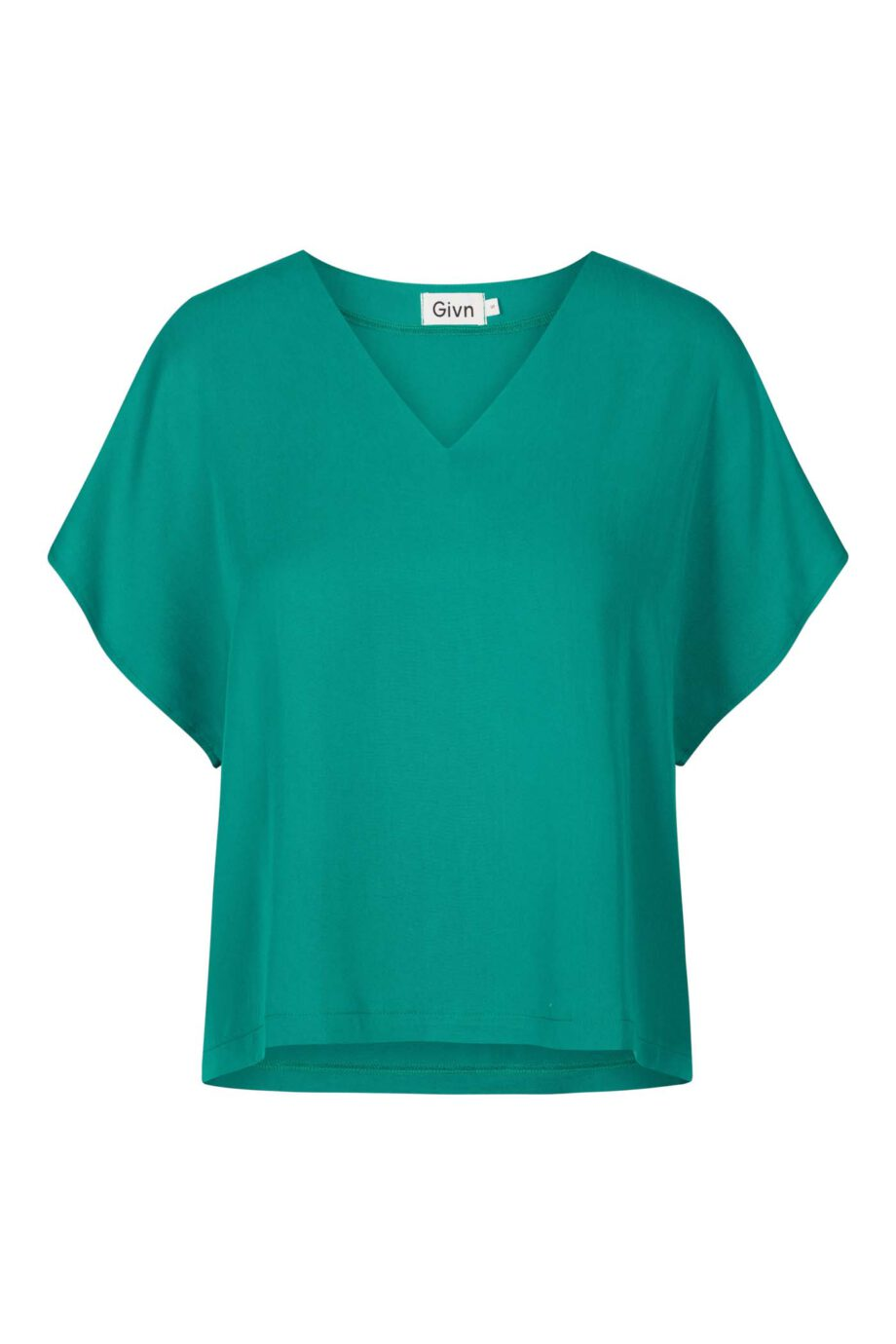 GIVN Ruby Sea green_pack