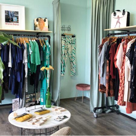 Webshop duurzame kleding_showroom Utrecht