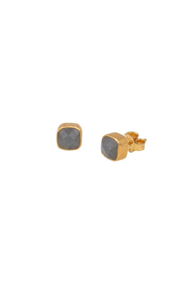 Duurzame sieraden_Protsaah Rounded Square LB gold