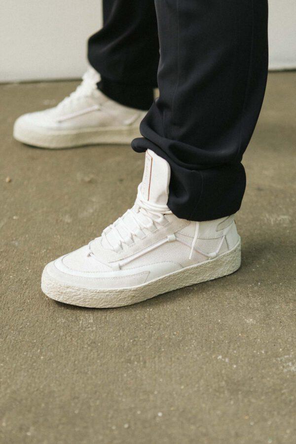 Greyderlab Sneakers Jazzlyn wit_sfeer
