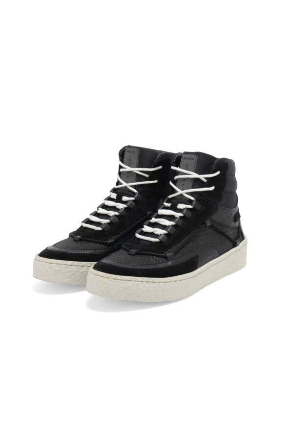 Greyderlab Sneakers Jazzlyn zwart_dubbel