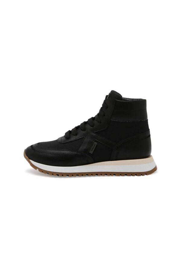 Greyderlab Sneakers Luna zwart_zij